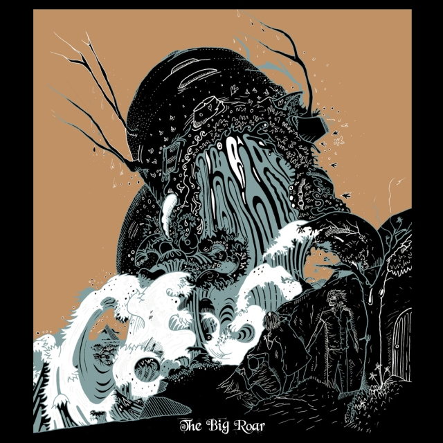 The Joy Formidable, The Big Roar