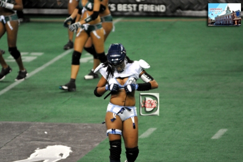 Passion Complete Undefeated Lingerie Football League Season with ... 54eb8c762