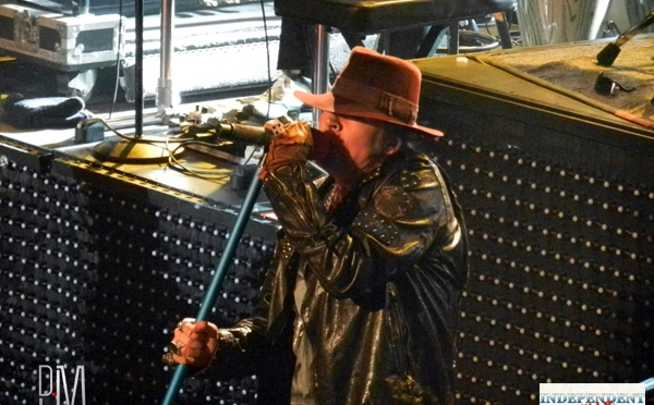 Guns N' Roses Triumphant Return to Philly