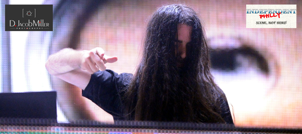 Bassnectar Drops Bass Center V on Philly