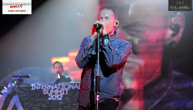 Honda Civic Tour: Linkin Park & Incubus Put the Pedal to the Metal
