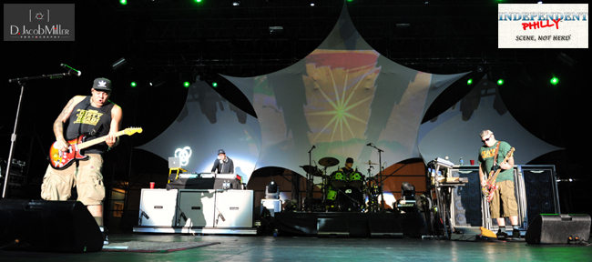 Hemp Heals Music Festival Cultivates Great Tunes and Open Minds