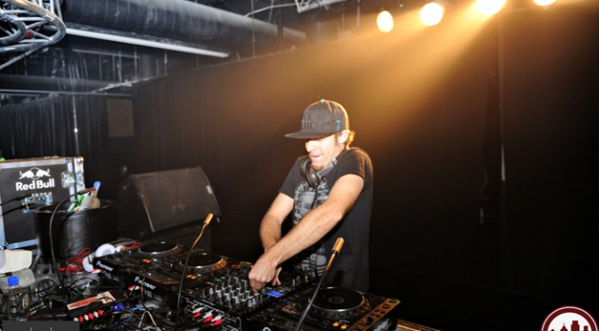 Soundgarden Hall Gets Down with Downlink