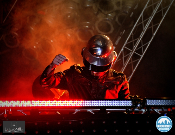 We Need Daft Punk in Philly, Even If It's Just One More Time
