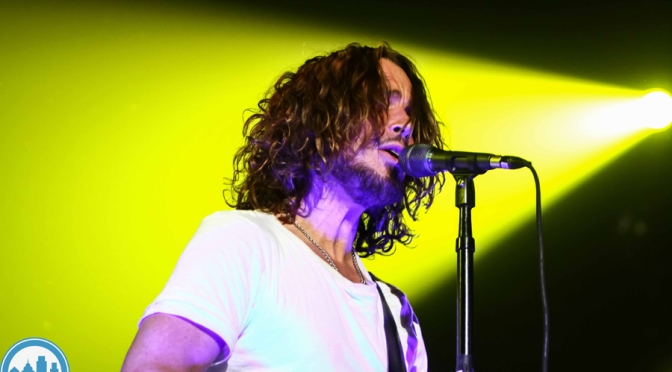 Soundgarden, Still Superwellknown, Rock Sold-Out Tower Theater