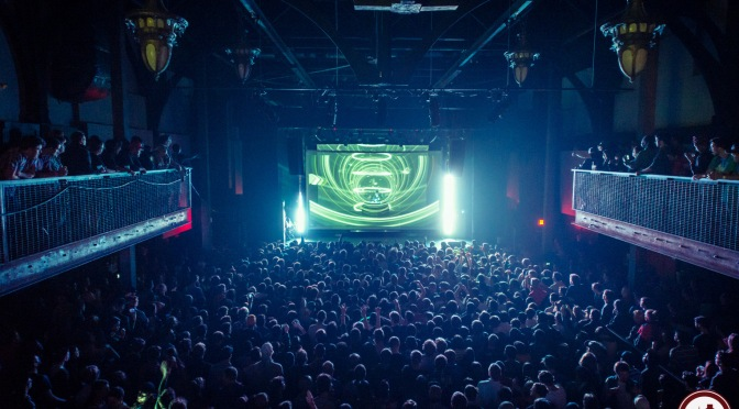 Flying Lotus Has Fans Flying High at Union Transfer