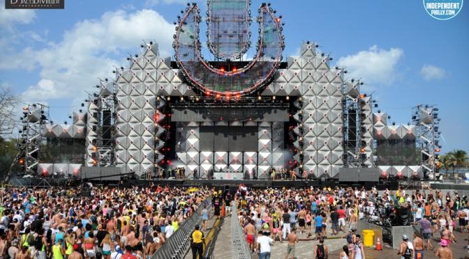 Ultra Music Festival 2013: Miami's Music Mecca