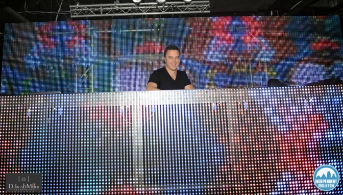Markus Schulz Rids Soundgarden Hall of Unicorns