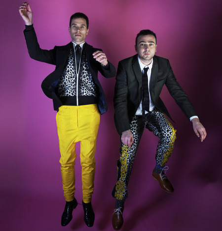 the presets 2
