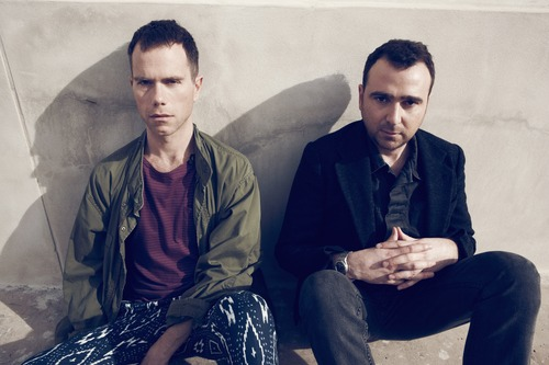 Interview with Kim Moyes of The Presets